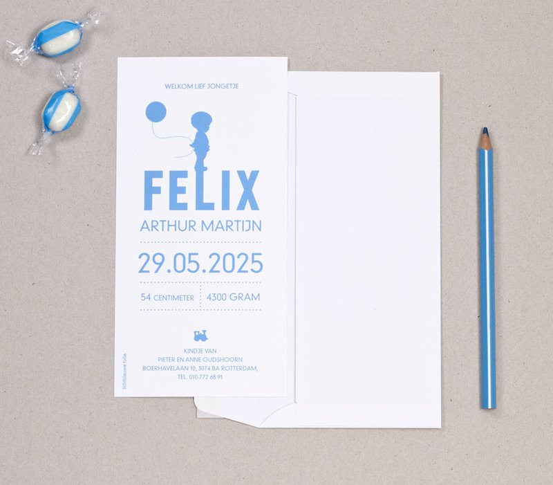 Felixblauw