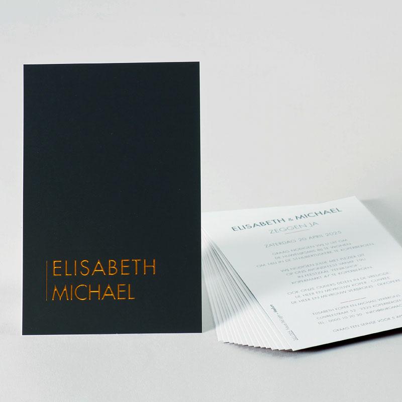 Elisabeth & Michael